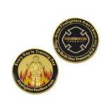 Воискаа высокого качества награждают монетку сувенира