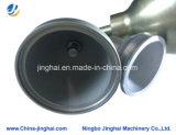 Части подвергать механической обработке CNC OEM алюминиевые/латунные металла конуса с соплом ниппели