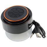 Haut-parleur actif sans fil de 2017 Bluetooth - niveau imperméable à l'eau