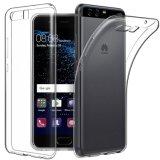 Caso da parte traseira do telefone móvel para Huawei P10 mais