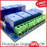 Companhias de fabricação eletrônicas de confiança da placa com capacidades avançadas