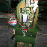 Hersteller Automatice versieht führender Niet-Maschinen-Nagel Maschine mit Ösen