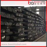Barres en acier renforcé déformées laminées à chaud