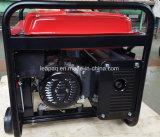 generatore portatile della benzina di inizio elettrico 2.8kw