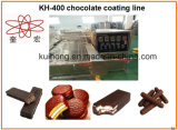 Machine d'enduit chaude de chocolat de vente du KH 150