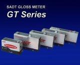 光沢をつけるテストのためのPortabeデジタルの光沢のメートルの価格(GT60)