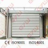 Стальная дверь для двери холодильных установок/завальцовки металла