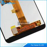 Huaweiの名誉6のためのLCDの置換