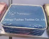 Miúdos polis dos jogos do fundamento/matéria têxtil Home adulta com o Quilt 3pieces e fronha de almofada feitas em China