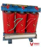 Tipo asciutto trasformatore di distribuzione del trasformatore/Scb10-630kVA