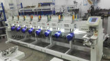 Prix de machine de broderie de 8 couleurs de la tête 9/12 dans des prix de machine de broderie de l'Inde Barudan
