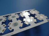 PWB del aluminio del espejo con base de 1With Mk 1.0m m