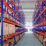 Racking de aço resistente da pálete do armazenamento Best-Selling do armazém