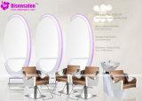 De populaire Stoel Van uitstekende kwaliteit van de Salon van de Kapper van de Spiegel van het Meubilair van de Salon (P2031E)