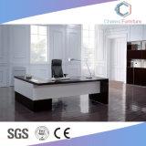 Стол офиса таблицы черноты конструкции проекта деревянный