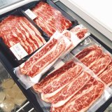 ISOsgs-Vakuumbeutel für Fleisch