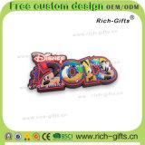 Ricordo permanente personalizzato dei magneti del frigorifero dei regali della decorazione (RC- Stati Uniti)