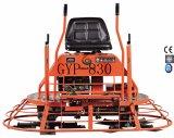 Beton rit-op Troffel gyp-830 van de Macht met de Motor van Honda Gx390