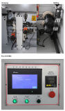 MDF/Plywoodのための手動半自動か自動端のバンディング機械Mfz518自動PVC端Bander