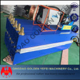 Prensa de vulcanización caliente de la máquina de la banda que empalma transportadora
