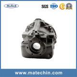 中国の製造業者のカスタム延性がある鉄の鋳造