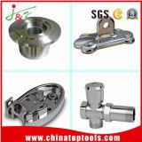 OEM/ODM 주물 부속 또는 아연 주물 또는 알루미늄 포장은 또는 주물을 정지한다