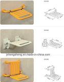 Assento de dobradura Non-Slip impermeável do multi armazenamento fácil da função