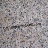 2017장의 최신 판매 G364 빨간 화강암 석판, 분홍색 화강암