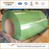 Qualität strich Galvalume-Stahlring vor