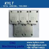 Composants d'alliage/en aluminium de /Magnesium/Copper/POM d'automatisation de matériel avec le service de usinage de commande numérique par ordinateur