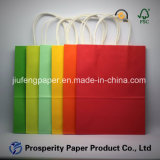 Qualitäts-Packpapier-Handtasche