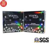 Splitter-Karten-Papierkasten, Splitter-Papierverpackenkasten für kosmetisches Offsetdrucken, Gesichtsschablonen-verpackenkästen