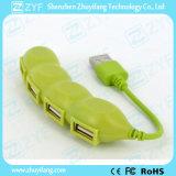 Poas Shape 4 Port USB Hub 2.0 (ZYF4237)