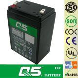 12V2.6AH, pode personalizar 2.0AH, 2.3AH, 2.8AH; Altofalante portátil com bateria, altofalante recarregável do AGM do uso da luz de Emergncy; VRLA; Bateria acidificada ao chumbo selada