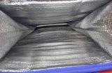 Laufkatze-Beutel-Satz von 4 mit kühlere Beutel-Qualitäts-mehrfachverwendbaren Lebensmittelgeschäft-Isolierbeuteln
