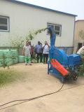 サイレージの草のチョッパー機械