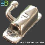 Singolo tubo orale saldabile ortodontico