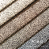 Textile 100% à la maison de polyester Toile-Comme le tissu de sofa