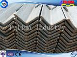 Buen acero confiable laminado en caliente del ángulo del carbón para la construcción (SSW-AS-002)