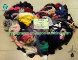 Die verwendete Dame-Wolljacke-Strickjacke kleidet heißen Verkauf in USA für Verkauf