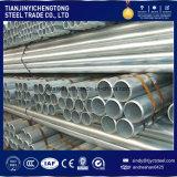 Большая труба диаметра Pre гальванизированная стальная