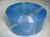 Porte d'oscillation flexible de bande de PVC pour l'usine