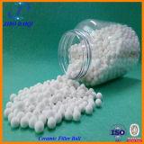 Esfera cerâmica da alumina do óxido de alumínio com de grande resistência