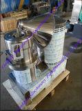 Máquina del molino de la amoladora del fango del hueso de la pelotilla del pienso del acero inoxidable