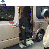 Accessoire auto, pédale électrique, marches coulissantes, avec éclairage LED