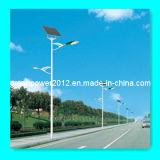 Luz de calle solar (GPA-DL-131)