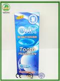 Brosse à dents d'adulte de brosse à dents de Languette-Nettoyeur