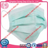 Maschera di protezione chirurgica medica non tessuta a gettare