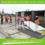 スリランカのプロジェクトのよい価格のプレハブの移動式家