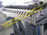 Tablero de la espuma del PVC que hace la máquina